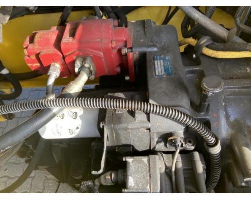 Hyster H16.00XM-6 Gabelstapler 16000kg - Bild 9