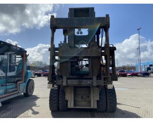 SMV 20-1200C Gabelstapler 20000kg - Bild 5