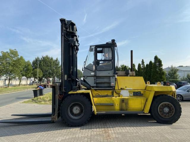 Kalmar DCD220-12 Gabelstapler 22000kg - 1