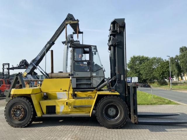 Kalmar DCD220-12 Gabelstapler 22000kg - 2