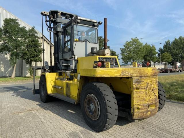 Kalmar DCD220-12 Gabelstapler 22000kg - 4