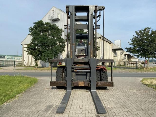Kalmar DCD220-12 Gabelstapler 22000kg - 5