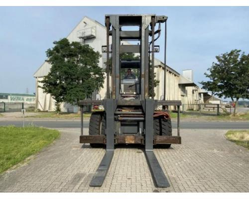 Kalmar DCD220-12 Gabelstapler 22000kg - Bild 5