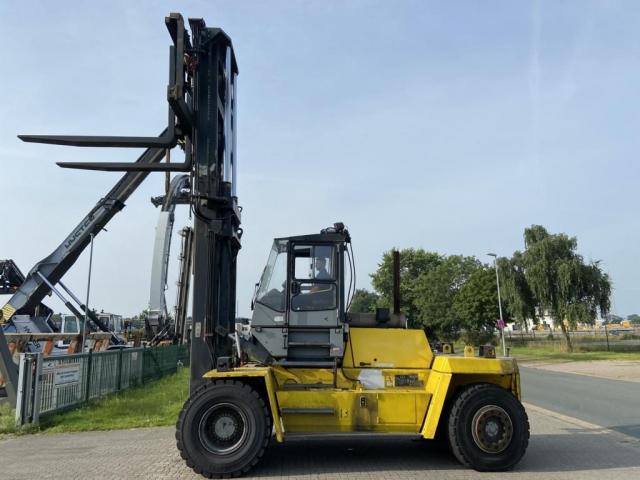 Kalmar DCD220-12 Gabelstapler 22000kg - 6
