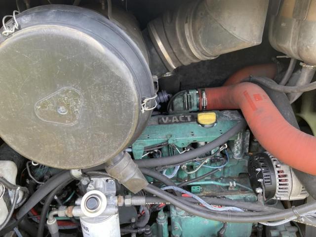 Kalmar DCD220-12 Gabelstapler 22000kg - 9