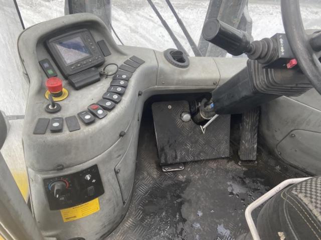 SMV 22-1200B Gabelstapler 22000kg - 10