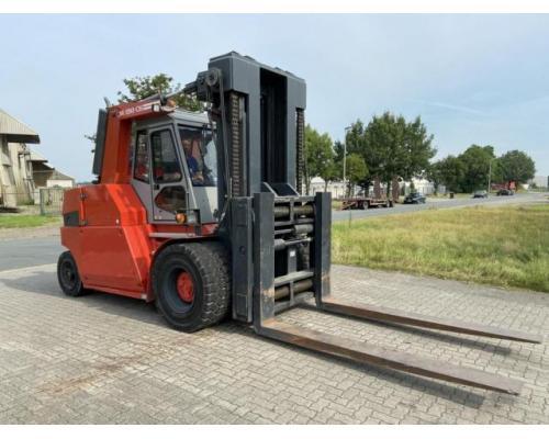 Mora M250CS Gabelstapler 25000kg - Bild 4