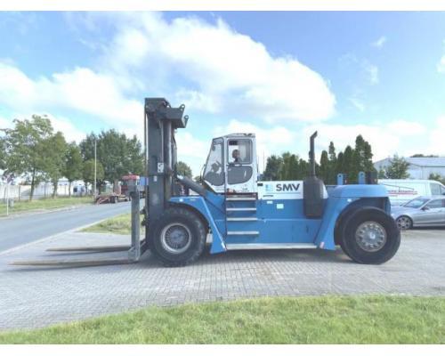 SMV SL32-1200A Gabelstapler 32000kg - Bild 1