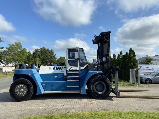 SMV SL32-1200A Gabelstapler 32000kg - 2