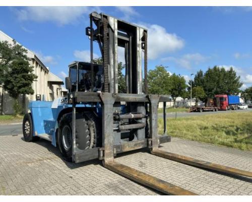 SMV SL32-1200A Gabelstapler 32000kg - Bild 3