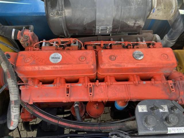 SMV SL32-1200A Gabelstapler 32000kg - 8