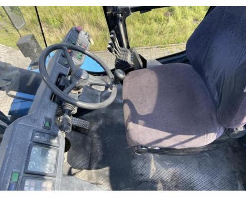 SMV SL32-1200A Gabelstapler 32000kg - Bild 9