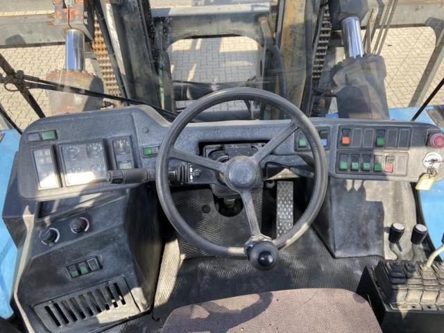SMV SL32-1200A Gabelstapler 32000kg - 10