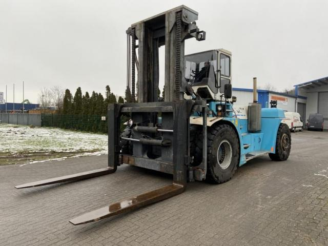 SMV SL32-1200A Gabelstapler 32000kg - 3