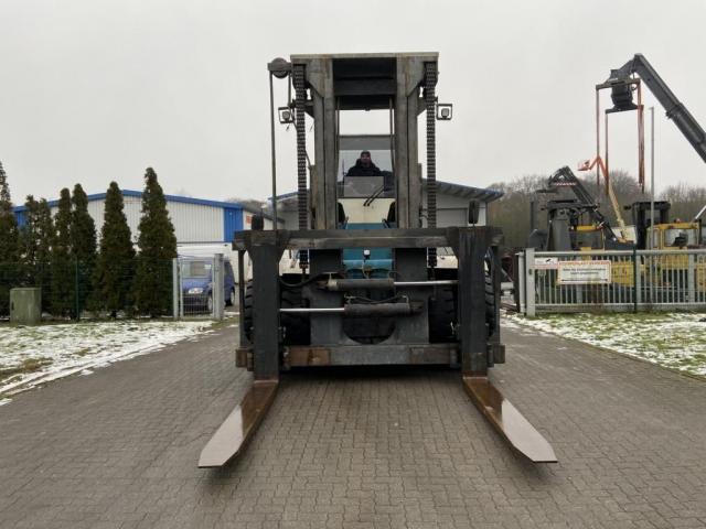 SMV SL32-1200A Gabelstapler 32000kg - 5