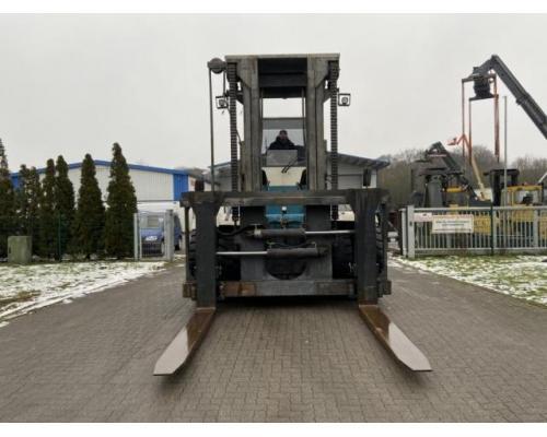 SMV SL32-1200A Gabelstapler 32000kg - Bild 5