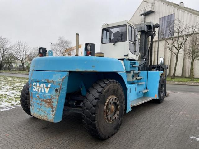 SMV SL32-1200A Gabelstapler 32000kg - 6