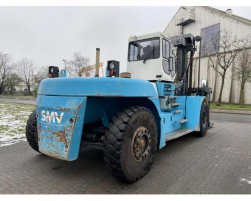 SMV SL32-1200A Gabelstapler 32000kg - Bild 6
