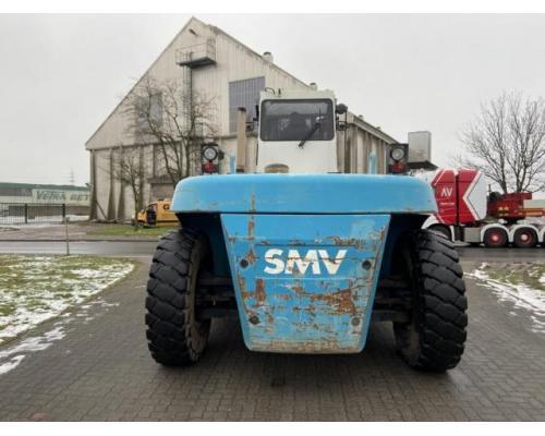 SMV SL32-1200A Gabelstapler 32000kg - Bild 7