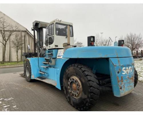 SMV SL32-1200A Gabelstapler 32000kg - Bild 8