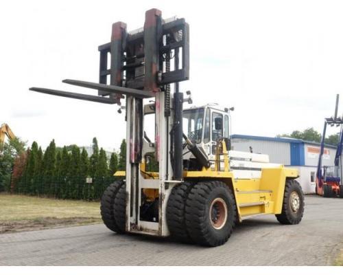 Svetruck 37120-54 Gabelstapler 37000kg - Bild 3
