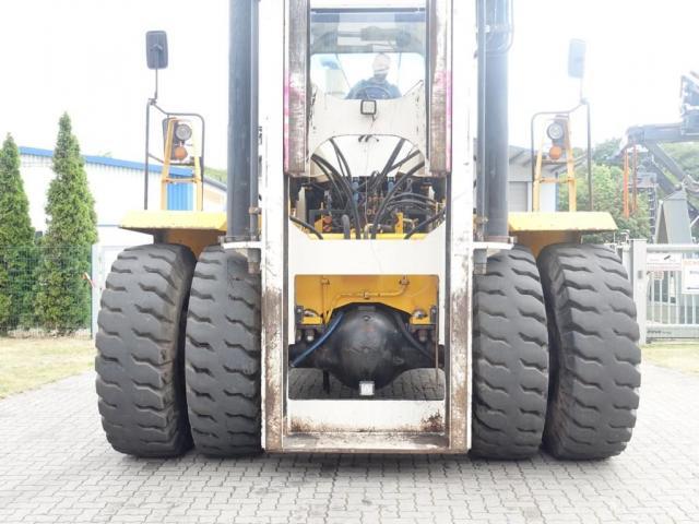Svetruck 37120-54 Gabelstapler 37000kg - 4