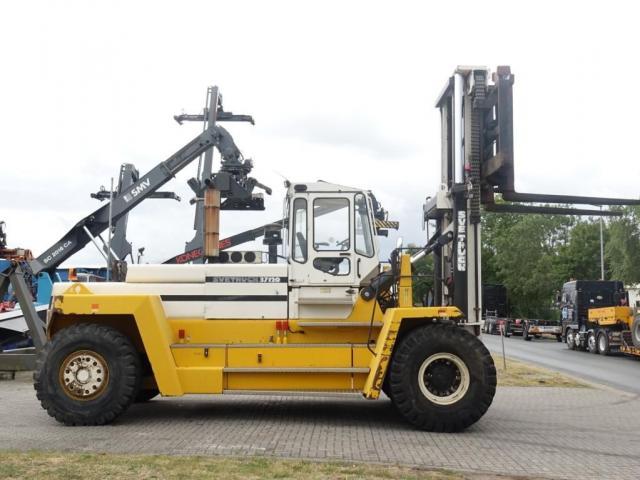 Svetruck 37120-54 Gabelstapler 37000kg - 5