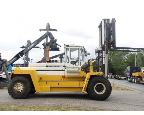 Svetruck 37120-54 Gabelstapler 37000kg - Bild 5