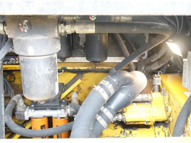 Svetruck 37120-54 Gabelstapler 37000kg - 9