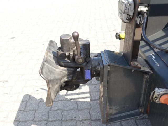 Still R07-25 Gabelstapler - 5