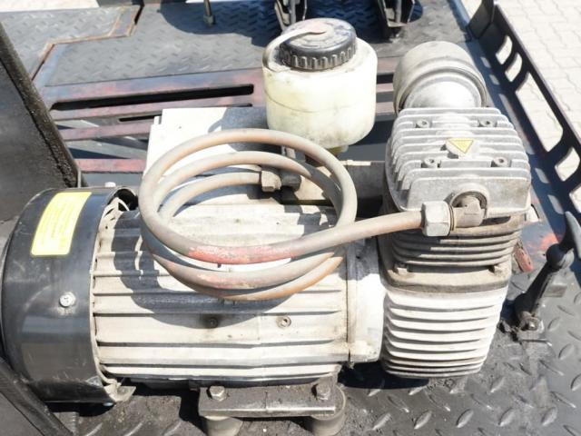 Still R07-25 Gabelstapler - 6