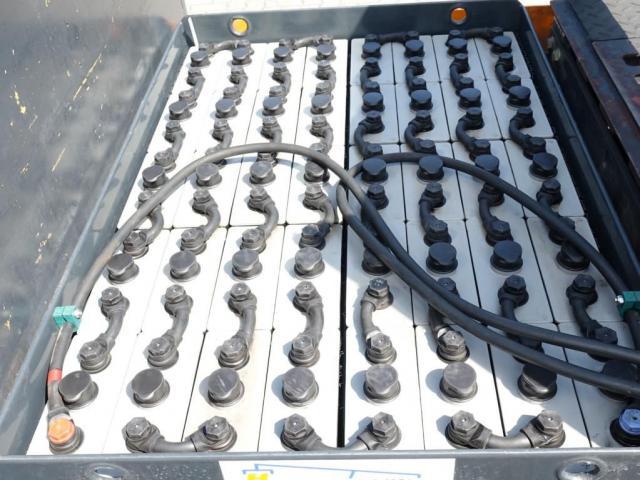 Still R07-25 Gabelstapler - 7