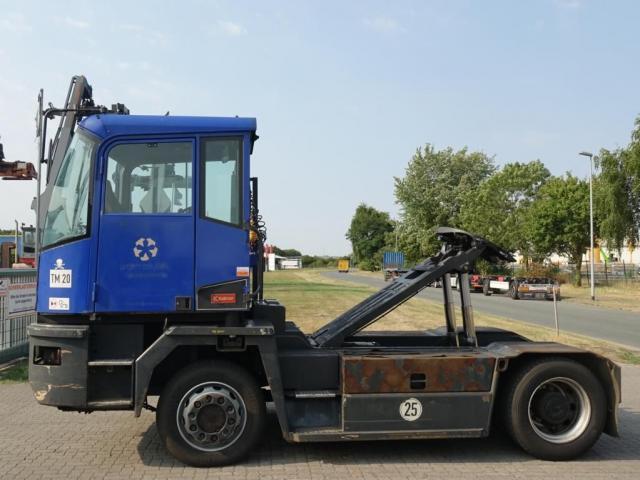 Kalmar TR618i 4x4 RoRo Gabelstapler 25000kg - 1
