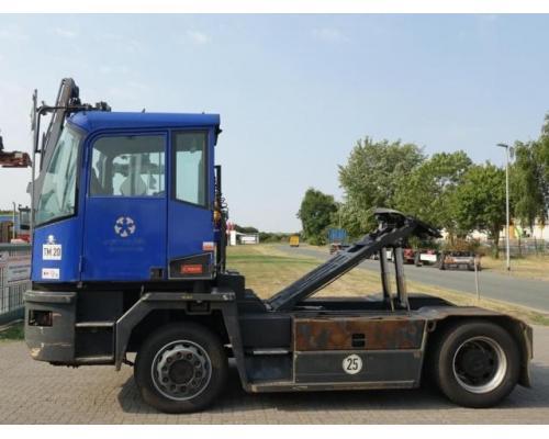 Kalmar TR618i 4x4 RoRo Gabelstapler 25000kg - Bild 1