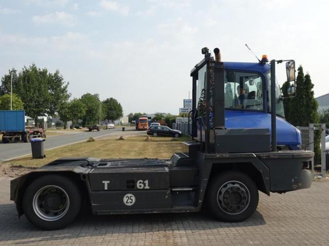 Kalmar TR618i 4x4 RoRo Gabelstapler 25000kg - 2