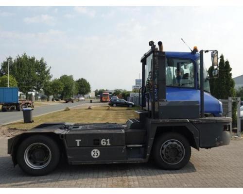 Kalmar TR618i 4x4 RoRo Gabelstapler 25000kg - Bild 2