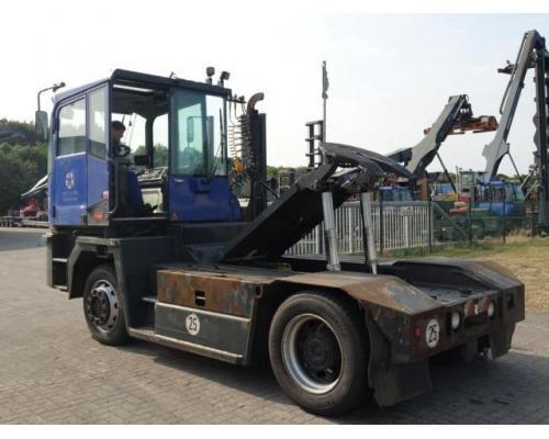 Kalmar TR618i 4x4 RoRo Gabelstapler 25000kg - Bild 3