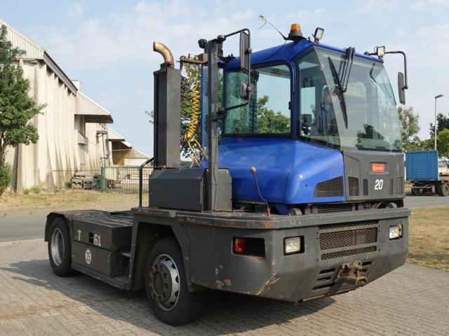 Kalmar TR618i 4x4 RoRo Gabelstapler 25000kg - 4