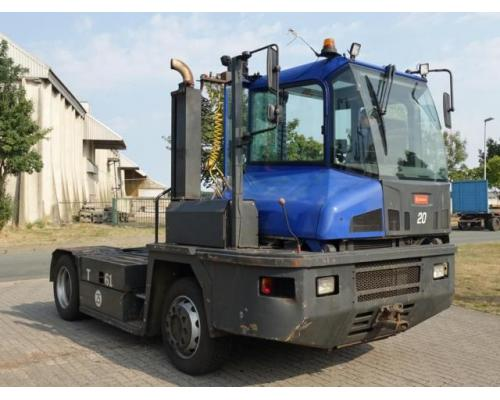 Kalmar TR618i 4x4 RoRo Gabelstapler 25000kg - Bild 4