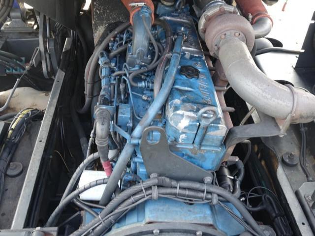 Kalmar TR618i 4x4 RoRo Gabelstapler 25000kg - 5