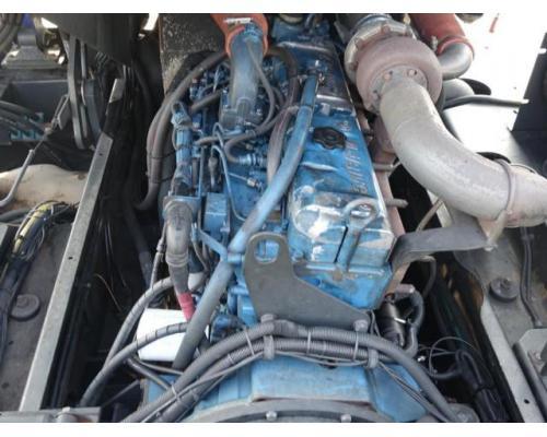 Kalmar TR618i 4x4 RoRo Gabelstapler 25000kg - Bild 5