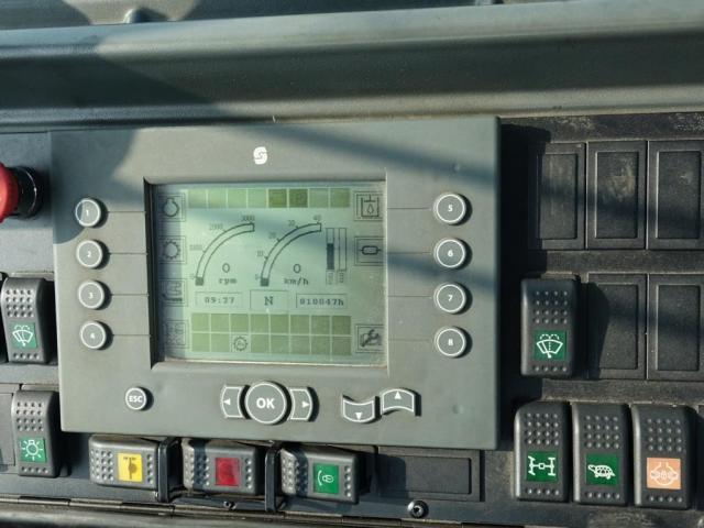 Kalmar TR618i 4x4 RoRo Gabelstapler 25000kg - 8