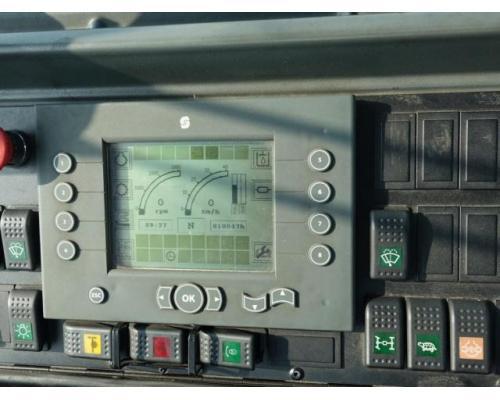 Kalmar TR618i 4x4 RoRo Gabelstapler 25000kg - Bild 8