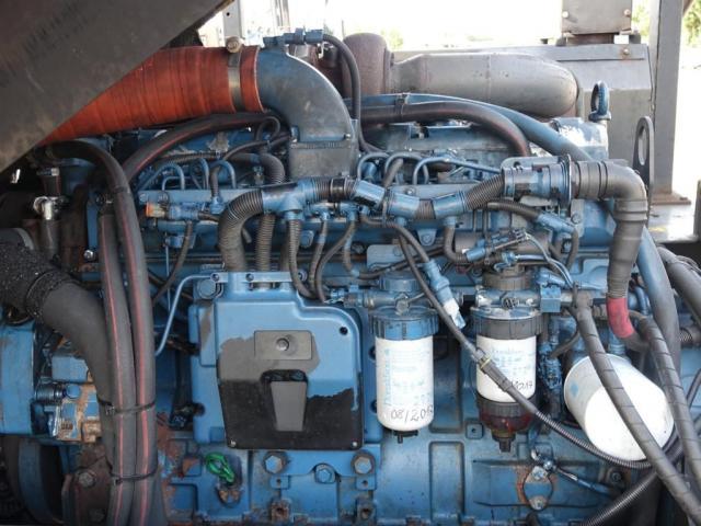 Kalmar TR618i 4x4 RoRo Gabelstapler 25000kg - 9