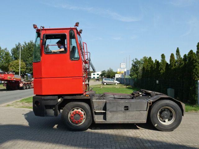 Kalmar TRX182A9L2 Gabelstapler 36000kg - 1