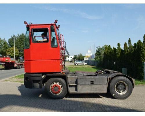Kalmar TRX182A9L2 Gabelstapler 36000kg - Bild 1