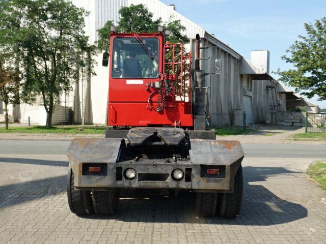 Kalmar TRX182A9L2 Gabelstapler 36000kg - 2