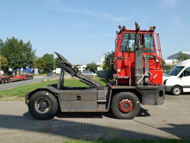 Kalmar TRX182A9L2 Gabelstapler 36000kg - 3
