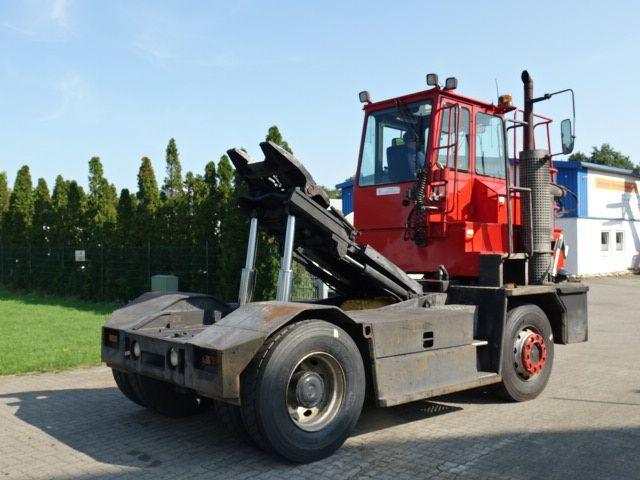 Kalmar TRX182A9L2 Gabelstapler 36000kg - 4