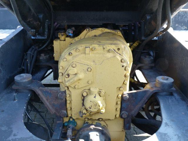 Kalmar TRX182A9L2 Gabelstapler 36000kg - 5